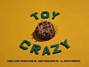 Toy Crazy Cartoon Picture