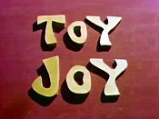 Toy Joy Cartoon Picture