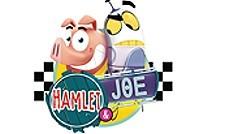 Hamlet & Joe  Logo