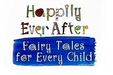 Happily Ever After: Fairy Tales for Every Child Episode Guide Logo