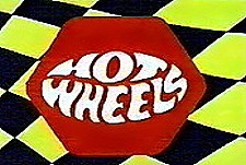 Hot Wheels Episode Guide Logo