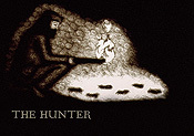 The Hunter Cartoon Picture