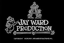 Jay Ward Productions Studio Logo