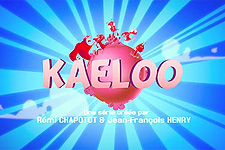 Kaeloo Episode Guide Logo