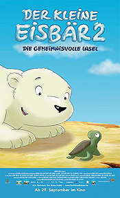 Der Kleine Eisb�r 2 - Die Geheimnisvolle Insel (The Little Polar Bear 2: The Mysterious Island) The Cartoon Pictures