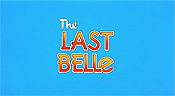 The Last Belle Cartoon Picture