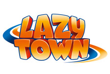LazyTown Episode Guide Logo