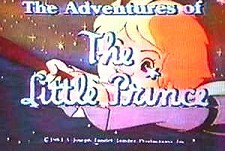 The Adventures of the Little Prince Episode Guide Logo