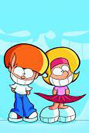 Super Maman Free Cartoon Picture