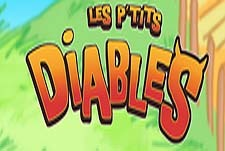 Les p'tits Diables Episode Guide Logo