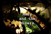 Mary And The Miners Free Cartoon Picture
