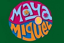 Maya & Miguel Episode Guide Logo