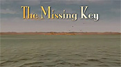 The Missing Key Cartoon Character Picture
