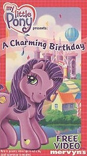 My Little Pony: A Charming Birthday Pictures Of Cartoons