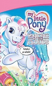 My Little Pony: Dancing in the Clouds Pictures Of Cartoons