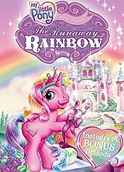 My Little Pony: The Runaway Rainbow Pictures To Cartoon