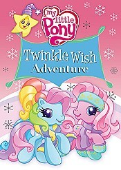 My Little Pony: Twinkle Wish Adventure Pictures To Cartoon
