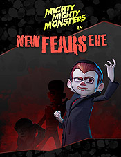New Fears Eve Cartoon Picture