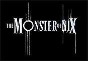 The Monster Of Nix Free Cartoon Picture