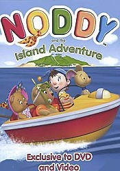 Noddy And The Island Adventure Cartoon Picture