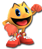 Pac-Man: The Adventure Begins (Series) Picture Into Cartoon