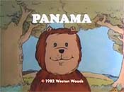 Panama Cartoon Picture