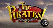 The Pirates! In An Adventure With Scientists (The Pirates! Band of Misfits) Cartoon Picture