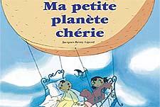 Ma Petite Plan�te Ch�rie Episode Guide Logo