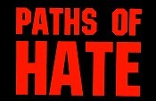 Paths Of Hate Cartoon Picture