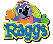 Raggs (Series) The Cartoon Pictures