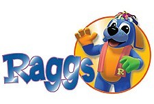 Raggs Episode Guide Logo