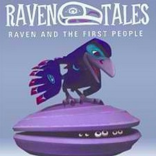 Raven Tales Episode Guide Logo