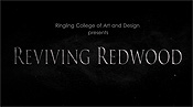 Reviving Redwood Video