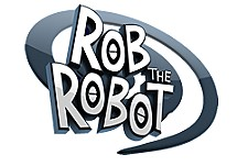 Rob The Robot Episode Guide Logo