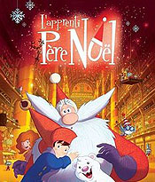 L'Apprenti P�re No�l (Santa's Apprentice) Cartoon Picture