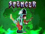 Spencer (Series) The Cartoon Pictures