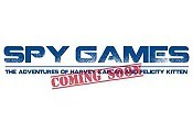 Spy Games Cartoons Picture