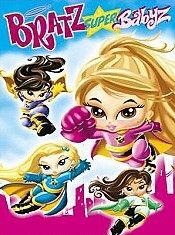 Bratz Super-Babyz Pictures Of Cartoons