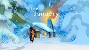 The Tannery Cartoon Character Picture