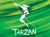 Tarzan Cartoon Picture