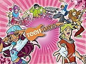 Teen Days (Series) Picture Of Cartoon