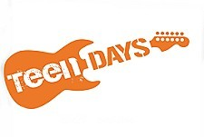 Teen Days  Logo
