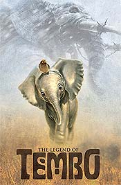 The Legend Of Tembo Cartoon Picture
