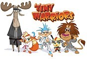 Tiny Warriors (Series)
