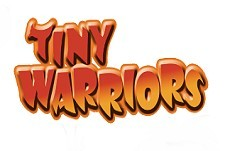 Tiny Warriors  Logo