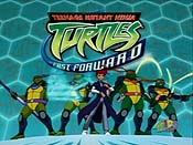 Turtle X-Tinction Picture Of Cartoon
