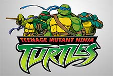 Teenage Mutant Ninja Turtles Episode Guide Logo