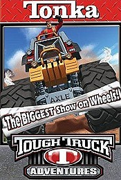 The Biggest Show on Wheels Cartoon Picture