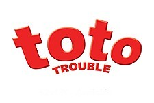 Toto Trouble Episode Guide Logo