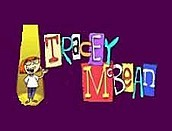 Of Lice And Tracey Cartoon Character Picture